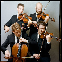 Calder Quartet